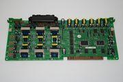 LDK – 100/300 DSIB Плата 6 цифровых и 6 аналоговых линий