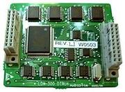 LDK – 300 DTRU4 - Модуль приемников тонального (DTMF) набора.